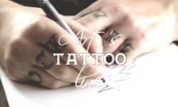 Promotievideo Art's Tattoo Line, Enschede