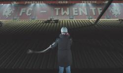 FC Twente – Weihnachtsgruß